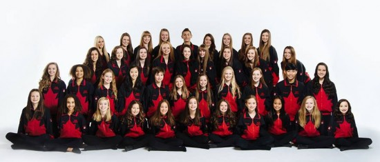 2nd Annual Team Canada Dance Gala For Gold   Things To Do In Vancouver This Weekend