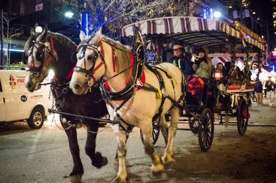 3rd Annual CandyTown | Things To Do In Vancouver This Weekend