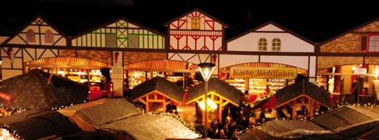 5th Vancouver Christmas Market | Things To Do In Vancouver This Weekend