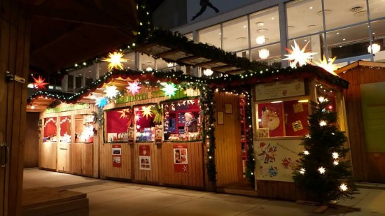 5th Vancouver Christmas Market   Things To Do In Vancouver This Weekend
