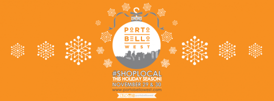 8th Annual Portobello West Holiday Market   Things To Do In Vancouver This Weekend