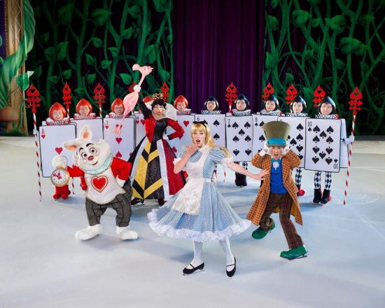 Disney On Ice   Things To Do In Vancouver This Weekend