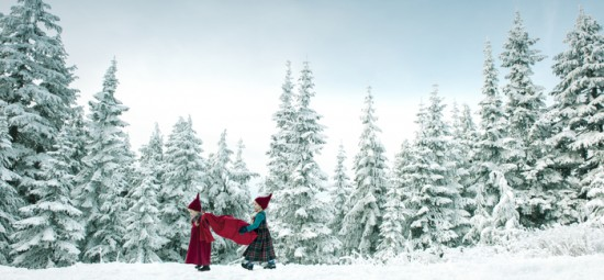 Grouse Mountain - Peak of Christmas   Things To Do In Vancouver This Weekend