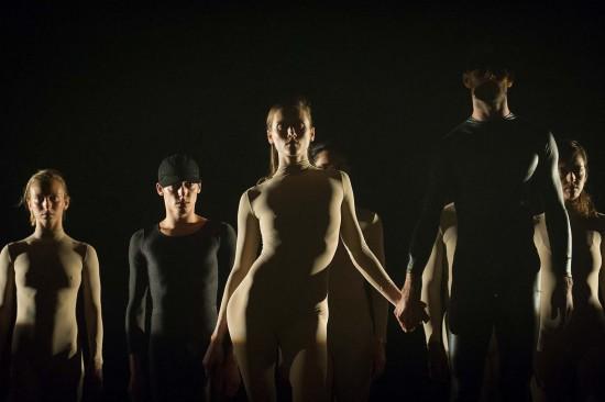 L-E-V brings Israeli contemporary dance to Vancouver