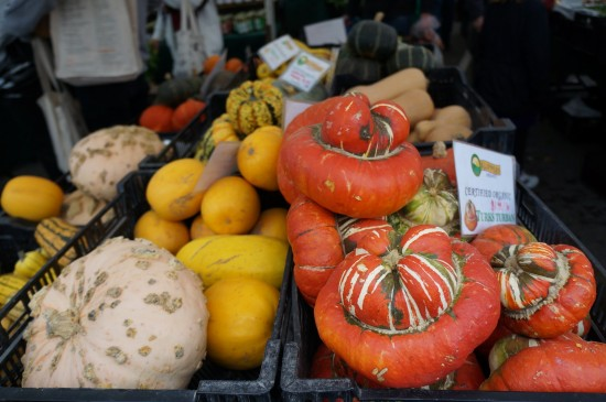 Nat Bailey Farmers Market | Things To Do In Vancouver This Weekend
