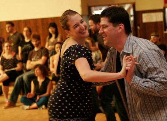 Rhythm City - Beginner Swing Dance Intensive | Things To Do In Vancouver This Weekend