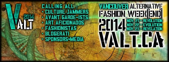 Vancouver Alternative Fashion Weekend | Things To Do In Vancouver This Weekend