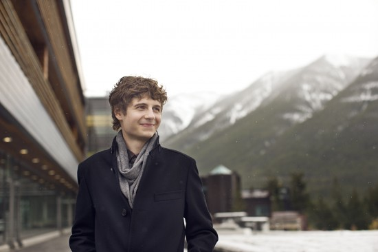 Vancouver Recital Society - Pavel Kolesnikov | Things To Do In Vancouver This Weekend
