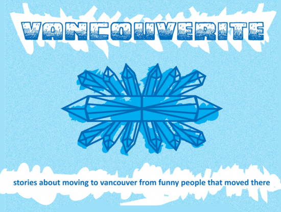 Vancouverite - A Comedy | Things To Do In Vancouver This Weekend