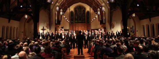 Voices of Hope   Things To Do In Vancouver This Weekend