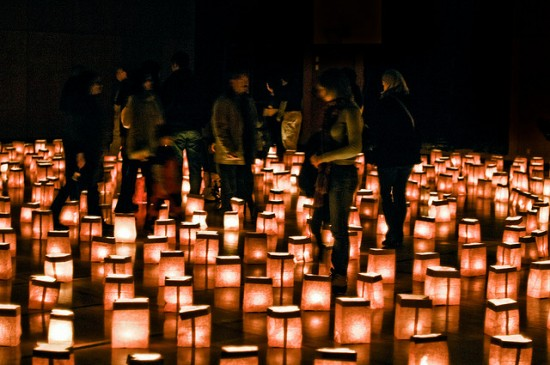 Labyrinth of Light Vancouver