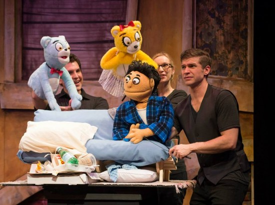 Arts Club - Avenue Q | Things To Do In Vancouver This Weekend