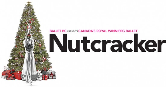 Ballet BC - Nutcracker | Things To Do In Vancouver This Weekend