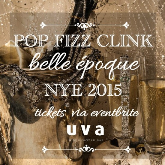 Belle Epoque Soiree | Things To Do In Vancouver This Weekend