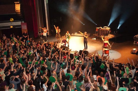 Photo from CelticFest Vancouver