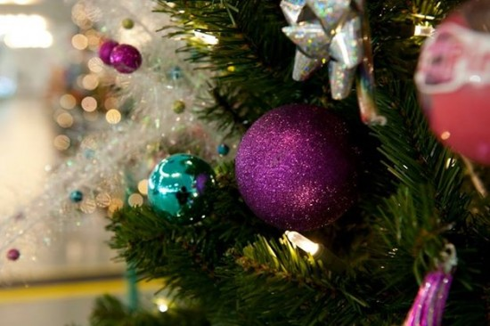 Christmas at Canada Place | Things To Do In Vancouver This Weekend