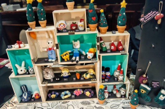 Cloverdale Christmas Craft Fair | Things To Do In Vancouver This Weekend