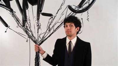 Vancouver musician Cory Pratt