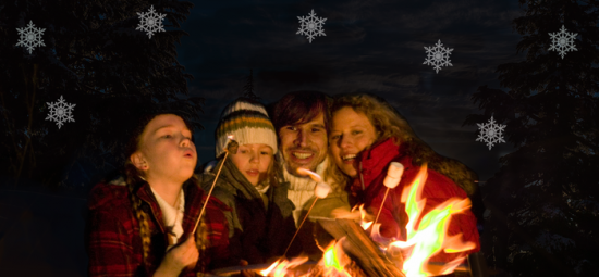 Family NYE at Grouse Mountain | Things To Do In Vancouver This Weekend