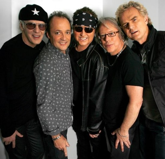 Loverboy   Things To Do In Vancouver This Weekend