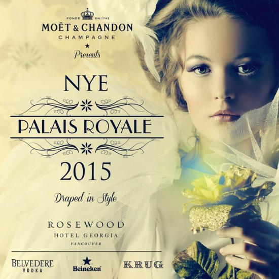 Palais Royale | Things To Do In Vancouver This Weekend