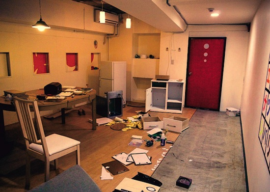 An escape room in Japan. Photo credit: Lokyanlam6 | Wikimedia Commons