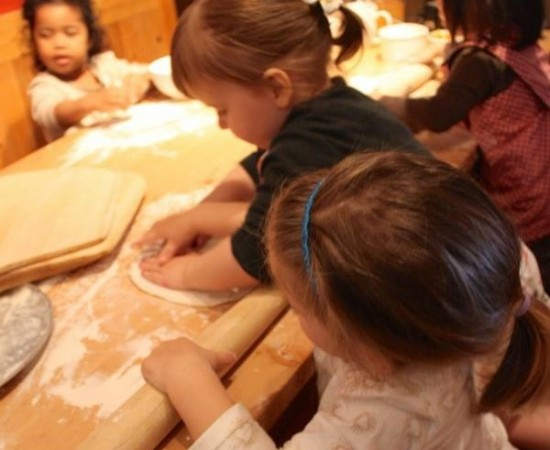 Best Ever New Years Family Party - Rocky Mountain Flatbread Co | Things To Do In Vancouver This Weekend