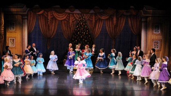 Royal City Youth Ballet - The Nutcracker | Things To Do In Vancouver This Weekend