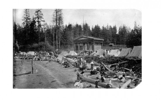 Stanley Park's Secrets Historical Walking Tour | Things To Do In Vancouver This Weekend