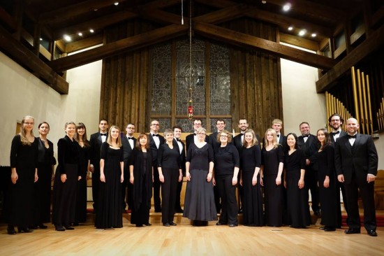 Vancouver Chamber Choir - Handel's Messiah | Things To Do In Vancouver This Weekend