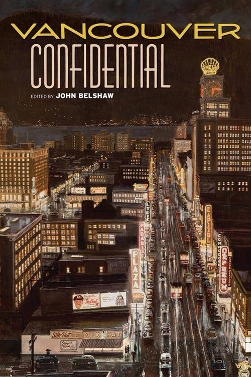 Vancouver-Confidential