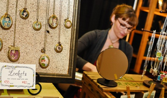 Vancouver Craft Fair 2014