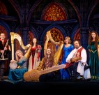 Winter Harp performs Dec. 20.