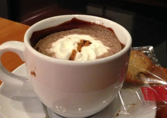 5th Annual Hot Chocolate Festival | Things To Do In Vancouver This Weekend