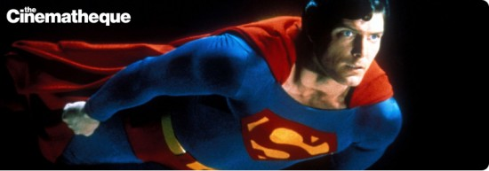 Cinema Sunday - Superman | Things To Do In Vancouver This Weekend