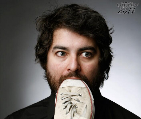 Comedy MIX - Sean Patton | Things To Do In Vancouver This Weekend