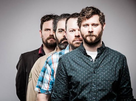 Dan Mangan + Blacksmith released Club Meds this week.