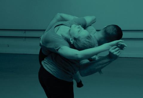 Dance Allsorts - Deanna Peters & Meredith Kalaman | Things To Do In Vancouver This Weekend