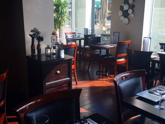 The interior of Ten Ten Tapas. Photo sourced from Tourism Vancouver
