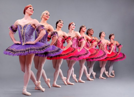 Les Ballets Trockadero de Monte Carlo | Things To Do In Vancouver This Weekend