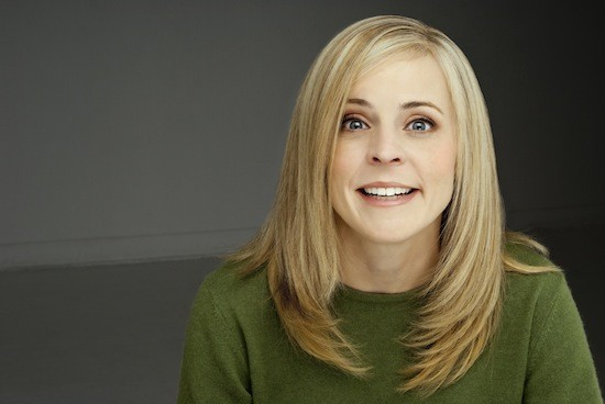 Maria Bamford is one of the performers at this year's Northwest Comedy Fest.