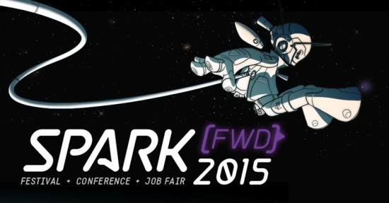 SPARK FWD 2015 | Things To Do In Vancouver This Weekend
