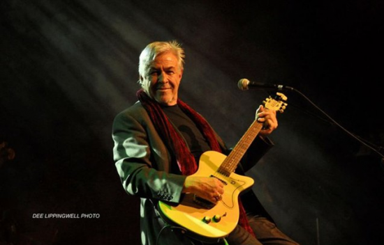 Vancouver FanClub - Jim Byrnes | Things To Do In Vancouver This Weekend