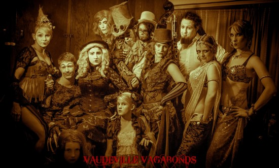 Vancouver FanClub - Vaudeville Vagabonds | Things To Do In Vancouver This Weekend