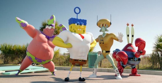 Vancouver Maritime Museum - Spongebob Squarepants | Things To Do In Vancouver This Weekend