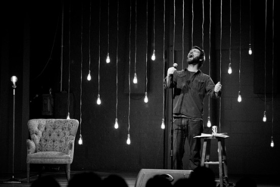 Yuk Yuk's Vancouver - Jon Dore | Things To Do In Vancouver This Weekend