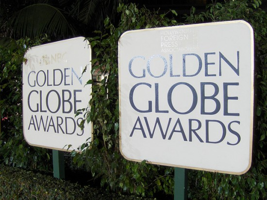 Golden Globe Awards Party
