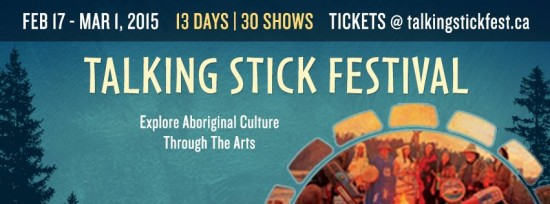 14th Annual Talking Stick Festival | Things To Do In Vancouver This Weekend