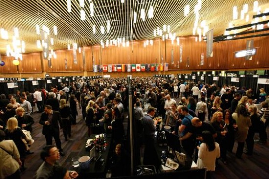 37th Vancouver International Wine Festival | Things To Do In Vancouver This Weekend