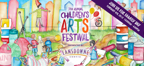 7th Annual Children's Arts Festival | Things To Do In Vancouver This Weekend